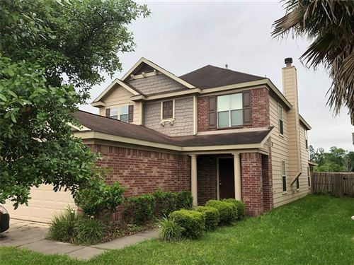 Photo of 22222 Orchard Dale Drive, Spring, TX 77389 (MLS # 98924339)