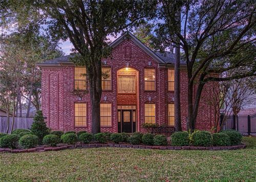 Photo of 27 W Stony End Place, The Woodlands, TX 77381 (MLS # 11006340)