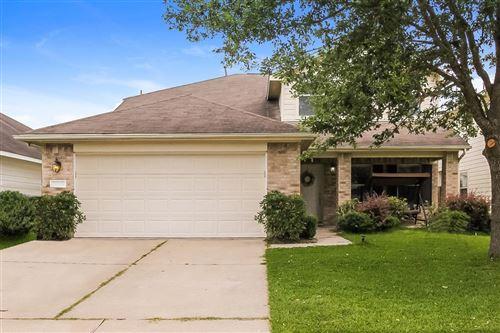 Photo of 9619 Siano Pines Drive, Humble, TX 77396 (MLS # 15605340)