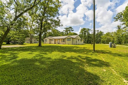 Photo of 1511 Rodeo Bend Road, Dickinson, TX 77539 (MLS # 49634340)