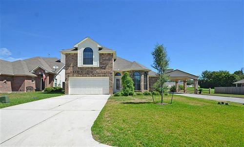 Photo of 18428 Sunrise Oaks Court, Montgomery, TX 77316 (MLS # 56768340)