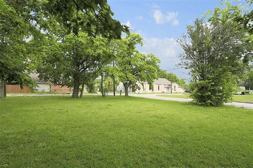 Photo of 3604 Dennis Street, Houston, TX 77004 (MLS # 63776340)