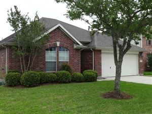 Photo of 5430 Chasewood Drive, Bacliff, TX 77518 (MLS # 69105340)