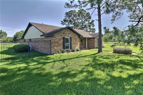 Photo of 6317 Butler Road, Pearland, TX 77581 (MLS # 77031340)