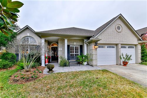 Photo of 3403 Bayou Forest Drive, Shoreacres, TX 77571 (MLS # 10768341)