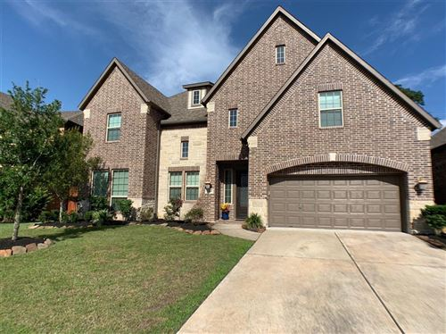 Photo of 25241 Forest Ledge Drive, Porter, TX 77365 (MLS # 28138341)