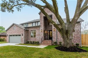 Photo of 5446 Lymbar Drive, Houston, TX 77096 (MLS # 37851341)