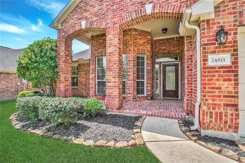 Photo of 24811 Haverford Road, Spring, TX 77389 (MLS # 49191341)