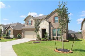 Photo of 32342 Cypress Enclave Lane, Spring, TX 77386 (MLS # 54826341)