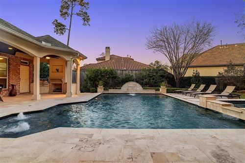 Photo of 79 Silvermont Drive, The Woodlands, TX 77382 (MLS # 61340341)