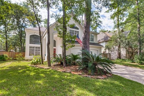 Photo of 39 Dovewing Place Place, The Woodlands, TX 77382 (MLS # 64296341)