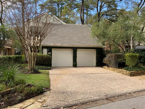 Photo of 112 Sugarberry Circle Circle, Houston, TX 77024 (MLS # 73796341)
