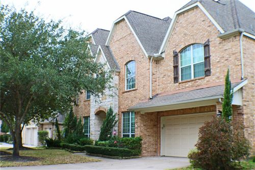 Photo of 3506 Blue Spruce Trail, Pearland, TX 77581 (MLS # 84906341)