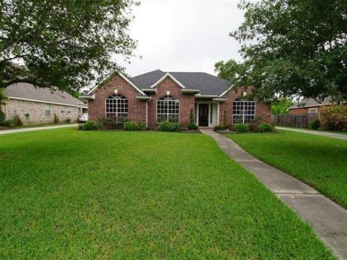 Photo of 14107 Blisswood Drive, Houston, TX 77044 (MLS # 95201341)