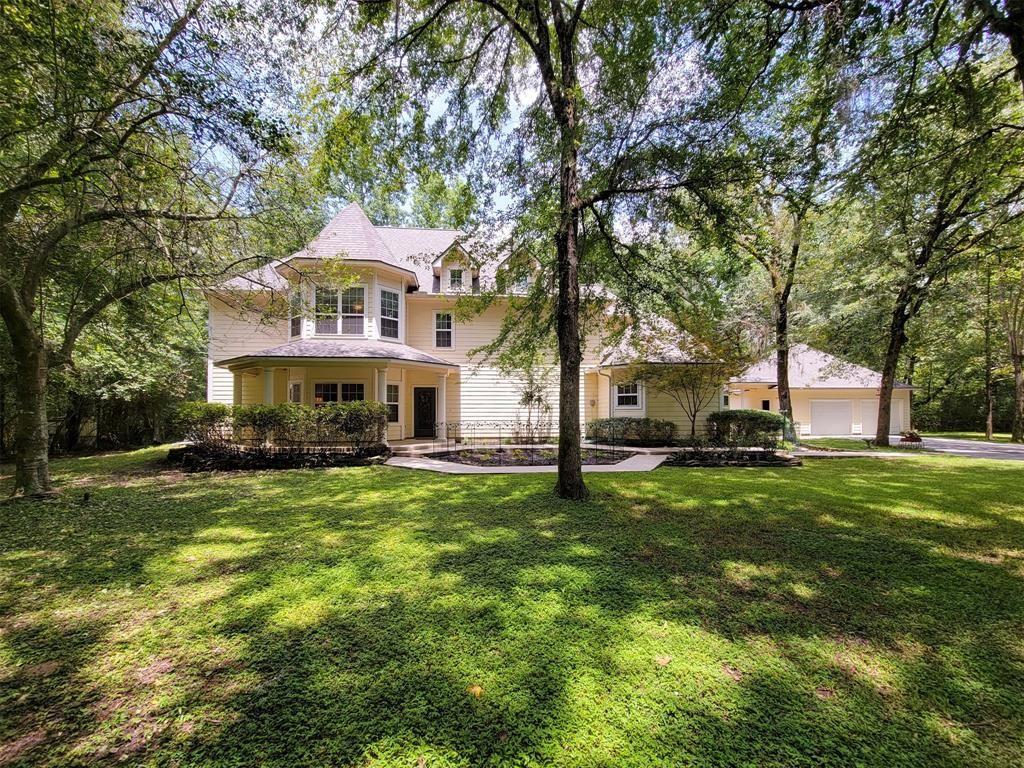 16810 Indigo Hills Drive, Magnolia, TX 77355 - MLS#: 33711341