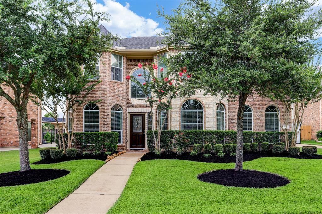 14207 Teaberry Breeze Court, Houston, TX 77044 - MLS#: 51383341