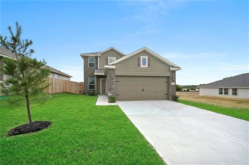 Photo of 14523 Weir Creek Road, Willis, TX 77318 (MLS # 53438342)