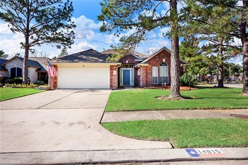 Photo of 14815 Wild Ivy Court, Cypress, TX 77429 (MLS # 59480342)