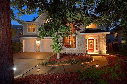 Photo of 46 Alden Glen Drive, The Woodlands, TX 77382 (MLS # 72622342)