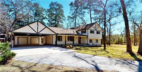 Photo of 22410 Glenmont Estates Blvd Boulevard, Magnolia, TX 77355 (MLS # 91236342)