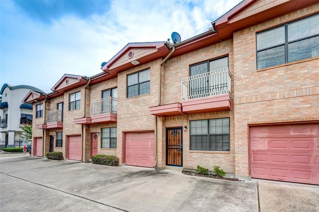 9400 Bellaire Boulevard #407, Houston, TX 77036 - #: 60059342