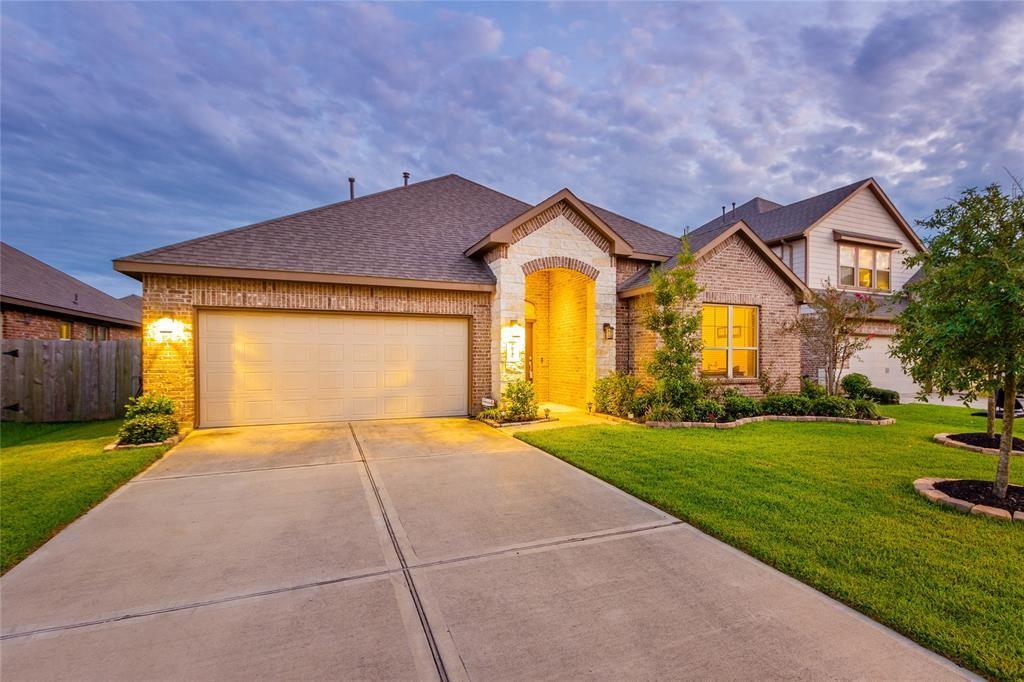 28735 Finke Gorge Drive, Katy, TX 77494 - #: 73456342