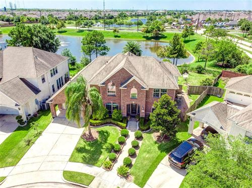 Photo of 2104 Frank Shore Drive, Pearland, TX 77584 (MLS # 27782343)