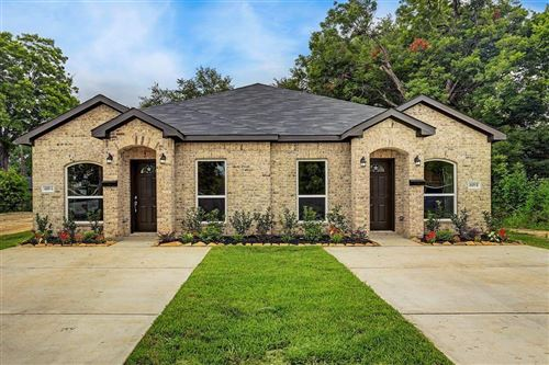 Photo of 5334 Pershing Street, Houston, TX 77033 (MLS # 70142343)