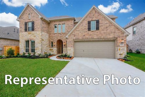 Photo of 23684 Crossworth Drive, New Caney, TX 77357 (MLS # 72038343)