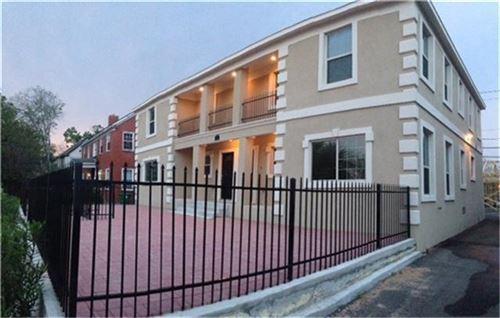 Photo of 3115 Rosedale Street #B, Houston, TX 77004 (MLS # 94246343)