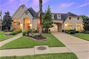 Photo of 11904 Crescent Bluff Drive, Pearland, TX 77584 (MLS # 94776343)