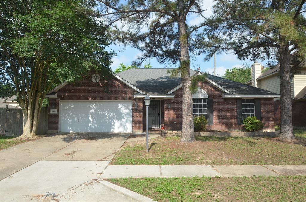 6238 W Willow Bluff Road, Katy, TX 77449 - MLS#: 38906343