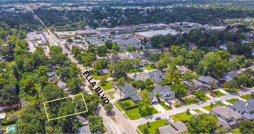 4434 Ella Boulevard, Houston, TX 77018 - #: 8362343