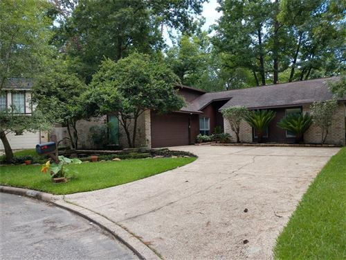 Photo of 3707 Glade Forest Drive, Houston, TX 77339 (MLS # 19379344)