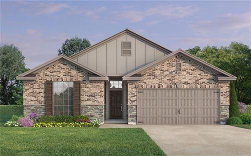 Photo of 11013 Ondrea, Willis, TX 77318 (MLS # 37330344)