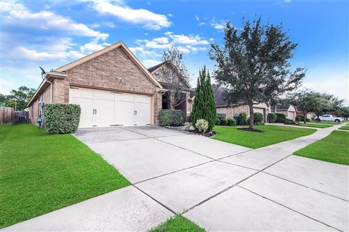 Photo of 4514 Green Forest Pass, Houston, TX 77084 (MLS # 60337344)