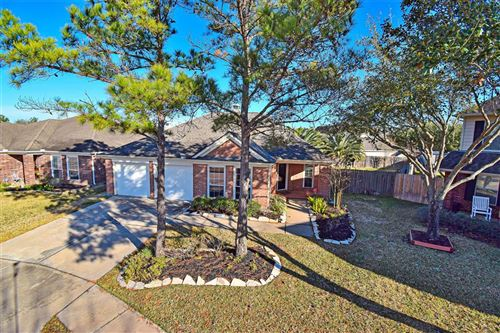 Photo of 20502 Bouganvilla Blossom Lane, Cypress, TX 77433 (MLS # 80904344)
