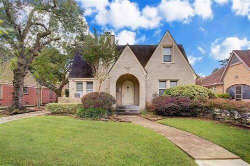 Photo of 1841 Portsmouth Street, Houston, TX 77098 (MLS # 82374344)