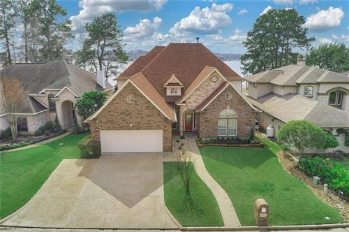 Photo of 12443 Lakeview Drive, Montgomery, TX 77356 (MLS # 94681344)