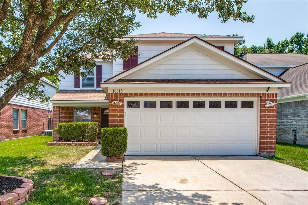 10810 Orchard Springs Drive, Houston, TX 77067 - #: 16018344