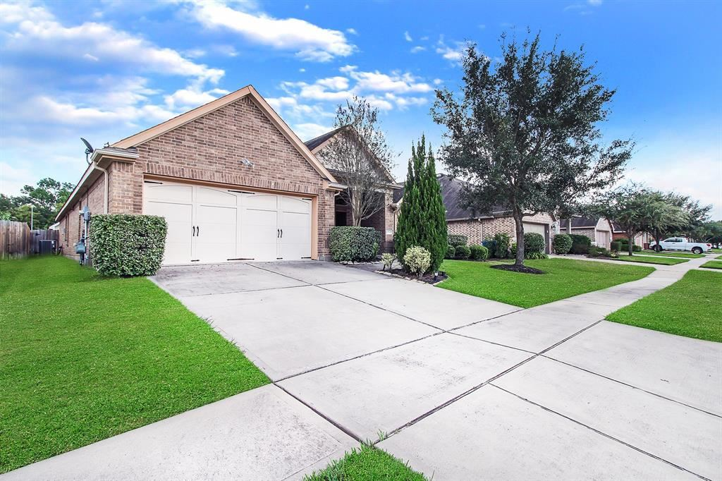 4514 Green Forest Pass, Houston, TX 77084 - #: 60337344