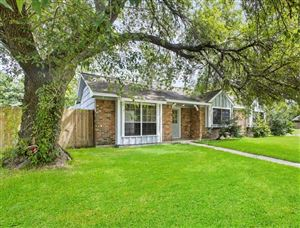 Photo of 4202 Wuthering Heights Drive, Houston, TX 77045 (MLS # 29816345)