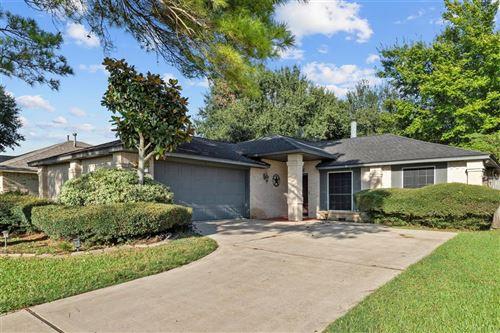 Photo of 7122 Sonnet Glen Lane, Houston, TX 77095 (MLS # 60855345)