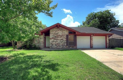 Photo of 2119 Williamsburg Court, League City, TX 77573 (MLS # 63648345)