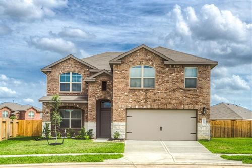 Photo of 29607 Nosers Ct, Katy, TX 77494 (MLS # 15137346)