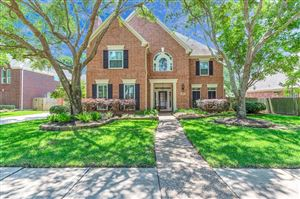 Photo of 2607 Silent Spring Creek Drive, Katy, TX 77450 (MLS # 2292346)
