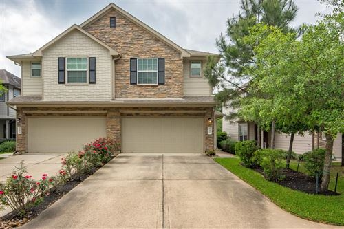 Photo of 247 Bloomhill Place, The Woodlands, TX 77354 (MLS # 23318346)