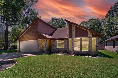 Photo of 2038 Invermere Drive, Spring, TX 77386 (MLS # 63083346)