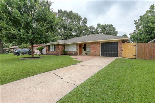 Photo of 6231 Wynnwood Lane, Houston, TX 77008 (MLS # 69946346)