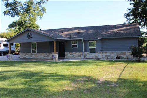 Photo of 126 Magnolia Point, Huffman, TX 77336 (MLS # 70383346)